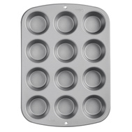 Wilton 2105-954 12 Cup Muffin Pan