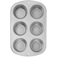 Wilton 2105-955 6C Jumbo Muffin Pan