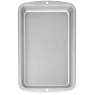Wilton 2105-960 11 By 7 Inch Brownie Pan