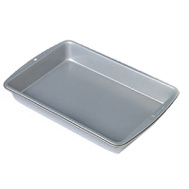 Wilton 2105-961 13 By 9 Inch Oblong Cake Pan