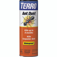 Woodstream T600 Terro Ant Killer Dust 1 Pound