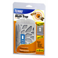 Woodstream T2950 Trap Moth Dual Prem
