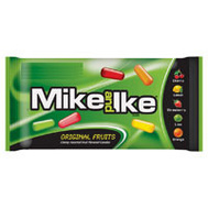 Continental Concession JUS046180 Mike And Ike Original Candy, 2.12 Ounce