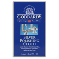 Goddards 707684 Goddard & Sons Silver Care Cloth