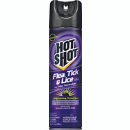 Spectrum HG-2118 Hot Shot Killer Flea Hot Shot 14 Ounce