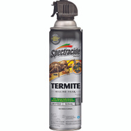 Spectrum 53370 Terminate Termite Killing Spray Foam Ready To Use 16 Ounce