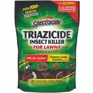 Spectrum HG-53960 Spectracide Insect Killer Lawn Granul 20 Pound