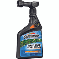 Spectrum HG-95703 Spectracide Killer Crabgrass Plus Hse End