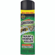 Spectrum HG-95715 Spectracide Spray Wasp/Hornet 20 Ounce