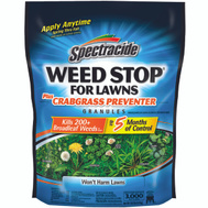 Spectrum HG-85832 Killer Weed/Crabgrass 10.8 Pound