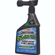 Spectrum HG-95835 32 Ounce Rts Weed Stop