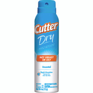 Spectrum HG-96058 Cutter Repellent Insect Dry Aero 4 Ounce
