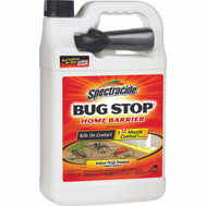 Spectrum HG-96098 Spectracide Bug Stop Home Insect Rtu 1 Gallon