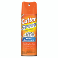 Spectrum HG-96253 Cutter Repellent Insect Aerosol 6 Ounce