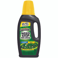Spectrum HG-96392 Weed Stop For Lawns Concentrate 32 Ounce