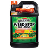 Spectrum HG-96587 Killer Crabgrass Weed Stop Gallon