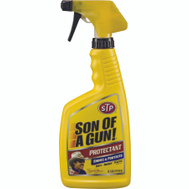 STP 65229 16 Ounce Multi Purpose Protectant