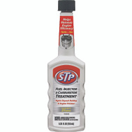 STP 78571 Stp Fuel Injector And Carburetor Treatment