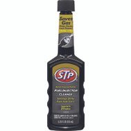 STP 78575 Stp Super Concentrated Fuel Injector Cleaner