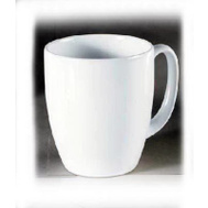 Corelle Brands 6022022 Corelle 11 Ounce Wint Frosted White Mug