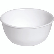 World Kitchen 1032595 Bowl 28 Ounce Soup/Cereal White