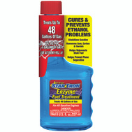 Star Brite 14308 Startron Gas Additive 8 Ounce