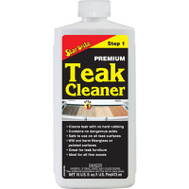 Star Brite 81416 16 Ounce Teak Cleaner