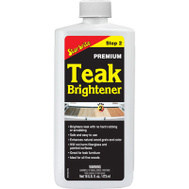 Star Brite 81516 16 Ounce Teak Brightener