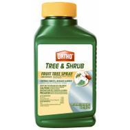 Scotts 0424310 16 Ounce Fruit Tree Spray