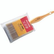 Wooster Q3108-2-1/2 Softip Nylon Polyester Blend Brush 2-1/2 Inch