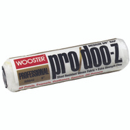 Wooster RR642-9 Pro Doo Z 9 Inch 3/8 Inch Pile Pro Lint Free Roller Cover