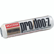 Wooster RR643-9 Pro Doo Z 9 Inch 1/2 Inch Pile Pro Lint Free Roller Cover