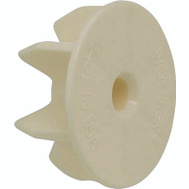 Wooster R087 1-1/2 Inch Diameter Roller Cover End Caps