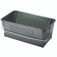 Wooster 8614 Wide Boy 14 By 24 By 10 Inch Wideboy Roller Bucket