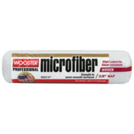 Wooster R523-9 Cover Roller Microfbr 3/8x9in