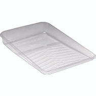 Wooster R408 13 Inch 3 Quart Deep Well Tray Liner For 9 Inch Rollers