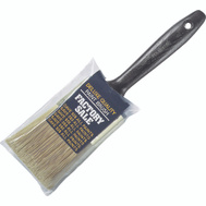 Wooster P3971-1-1/2 Factory Sale Gold Polyester Paint Brush 1-1/2 Inch