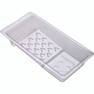 Wooster BR403-4-1/2 Jumbo Koter Plastic Paint Tray 7-1/4 By 15 Inch For 4-1/2 Inch Jumbo Min Koter