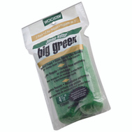 Wooster RR310-4-1/2 Jumbo Koter 4 1/2 Inch Big Green Flocked Foam Closed End Covers Pack Of 2