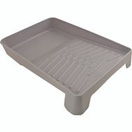 Wooster BR549-11 Deluxe Plastic Paint Roller Tray 1 Quart