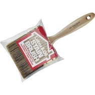 Wooster 4054-4 Stain Bristle Polyester Blend Stain Brush 4 Inch