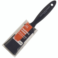 Wooster 5378-1-1/2 Painters Choice Black Polyester Paint Brush 1-1/2 Inch