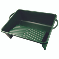 Wooster BR414-14 Paint Bucket Tray Plastic 14In
