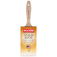 Wooster 5232-3 Paint Brush 3 Inch