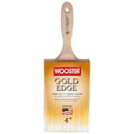 Wooster 5237-4 Brush Paint Wall 4In