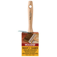 Wooster F5119-2 3/4 Brush Stain Brstl/Poly 2-3/4In