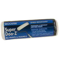 Wooster R205-7 Super Doo Z Cover Roller 3/8In Napx7in