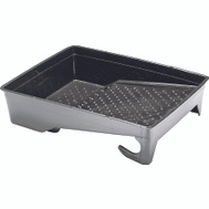 Wooster R404 11 Inch 2 Quart Plastic Deep Well Tray For 9 Inch Rollers