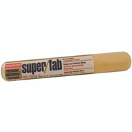 Wooster R240-18 Super Fab 18 Inch 1/2 Inch Nap Roller Cover For Semi Rough Surfaces