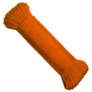 Lehigh Group NPC5503250T Paracord Orange 5/32X50ft